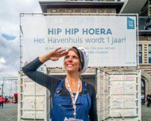 New Balls Please - De Vlaamse Havendag - We Love Hospitality - The Frontline Company