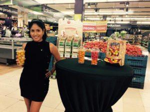 Stoffels Tomaten - Degustatie - The Frontline Company - We Love Hospitality